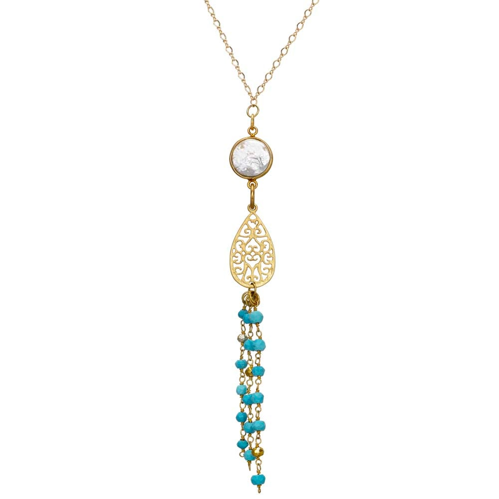 Image of LIDO NECKLACE
