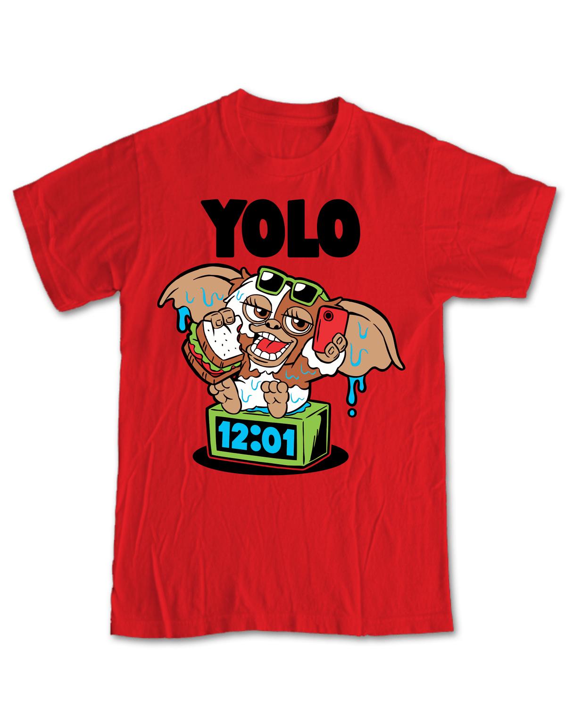 Image of YOLO