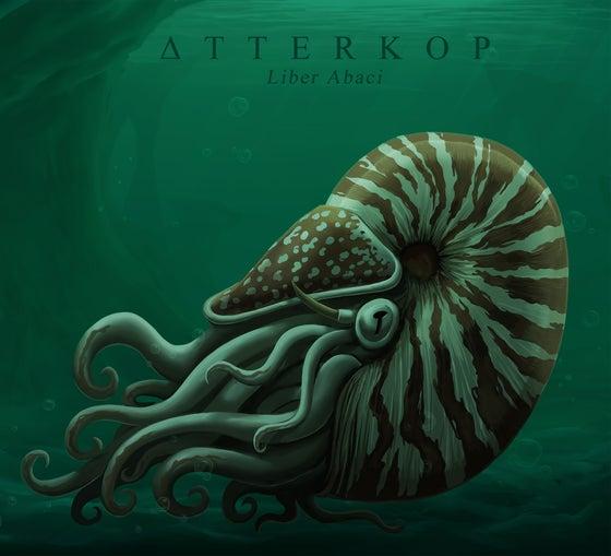 Image of Atterkop - Liber Abaci