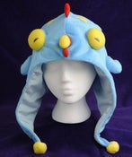 Image of CHEW: Fricken Chog Hat - Blue