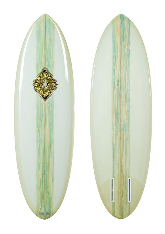Image of DUO FINS 2
