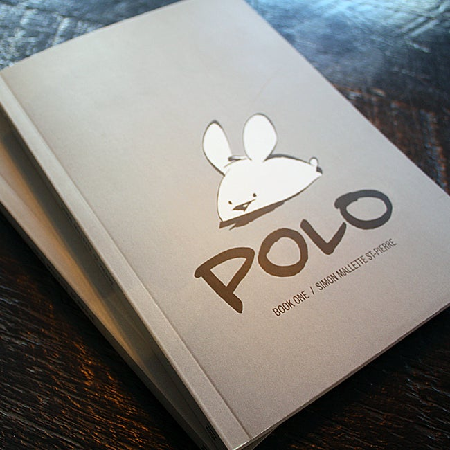 Image of POLO / Book One