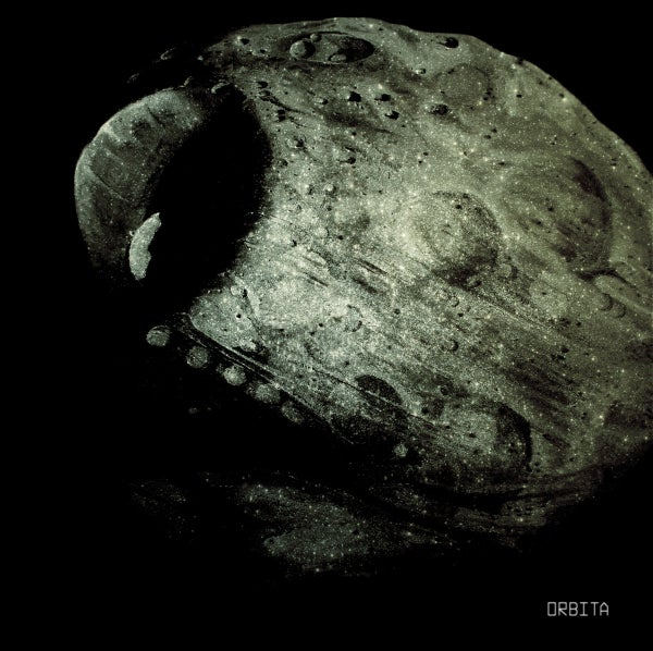 Image of Phobonoid - Orbita (CD)