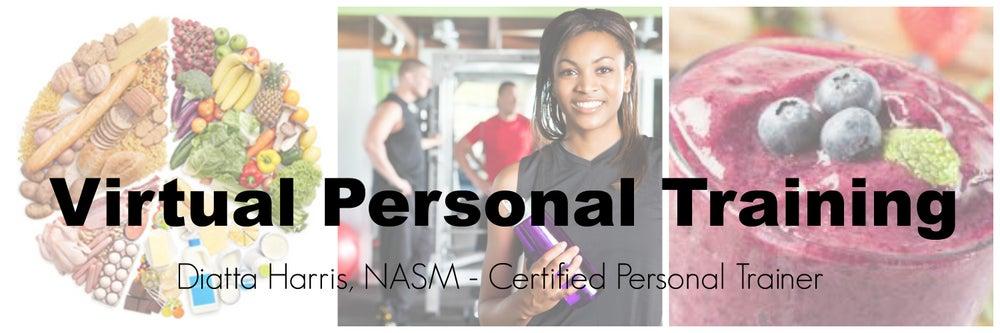 Image of Virtual Personal Training Program