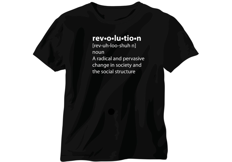 Image of Revolution