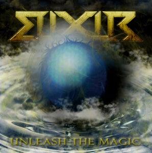 Image of ELIXIR - Unleash The Magic (CD 2012) or MEMORAIN - Evolution (2012 Supergroup w/guests)