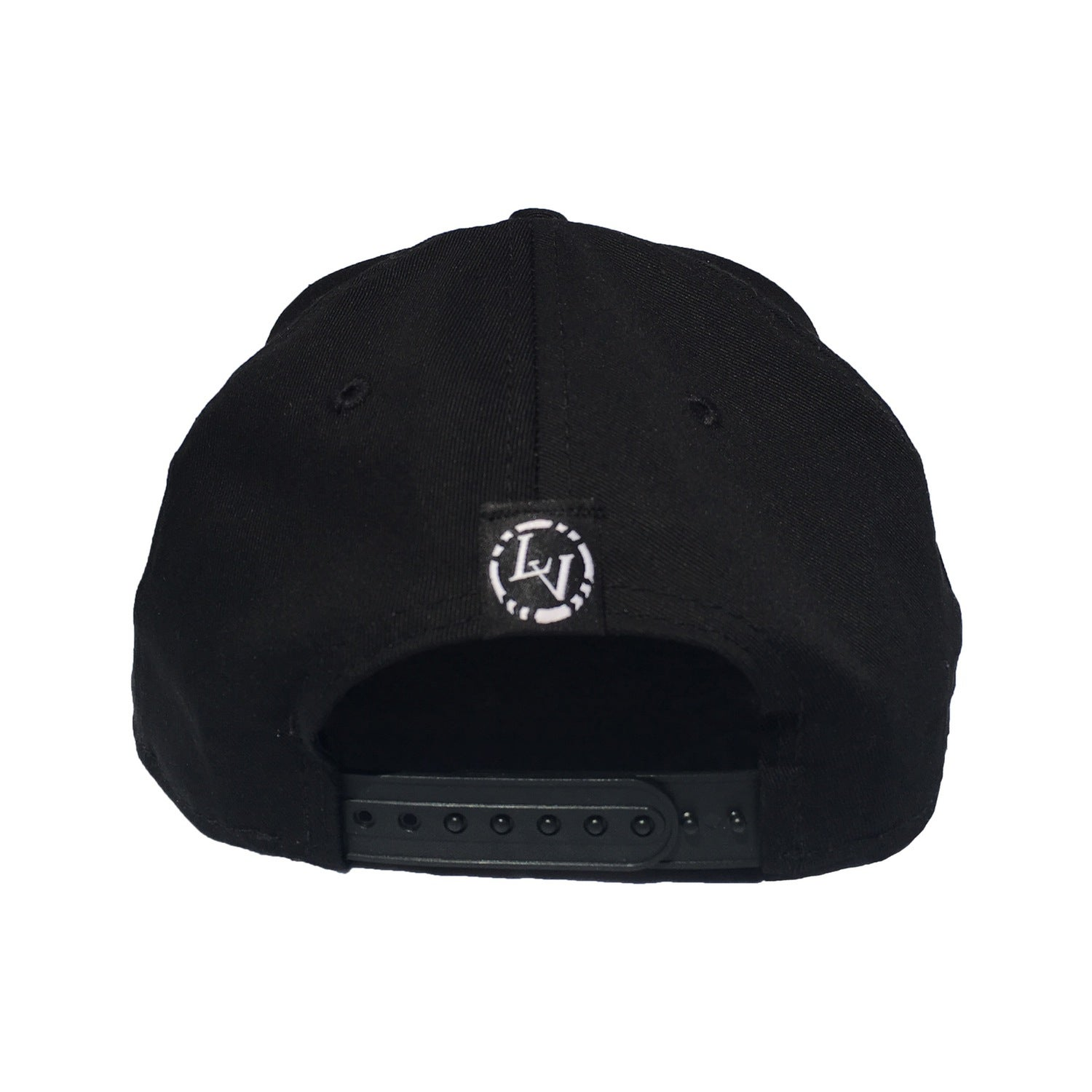 Image of S.R.F. Snapback - BLK