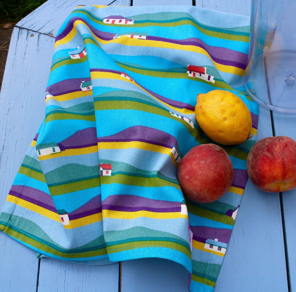 Image of Tea Towels