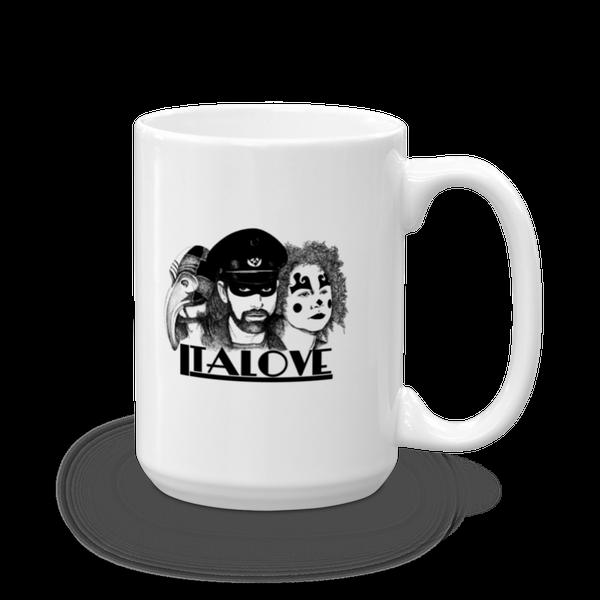 Image of Italove Mug