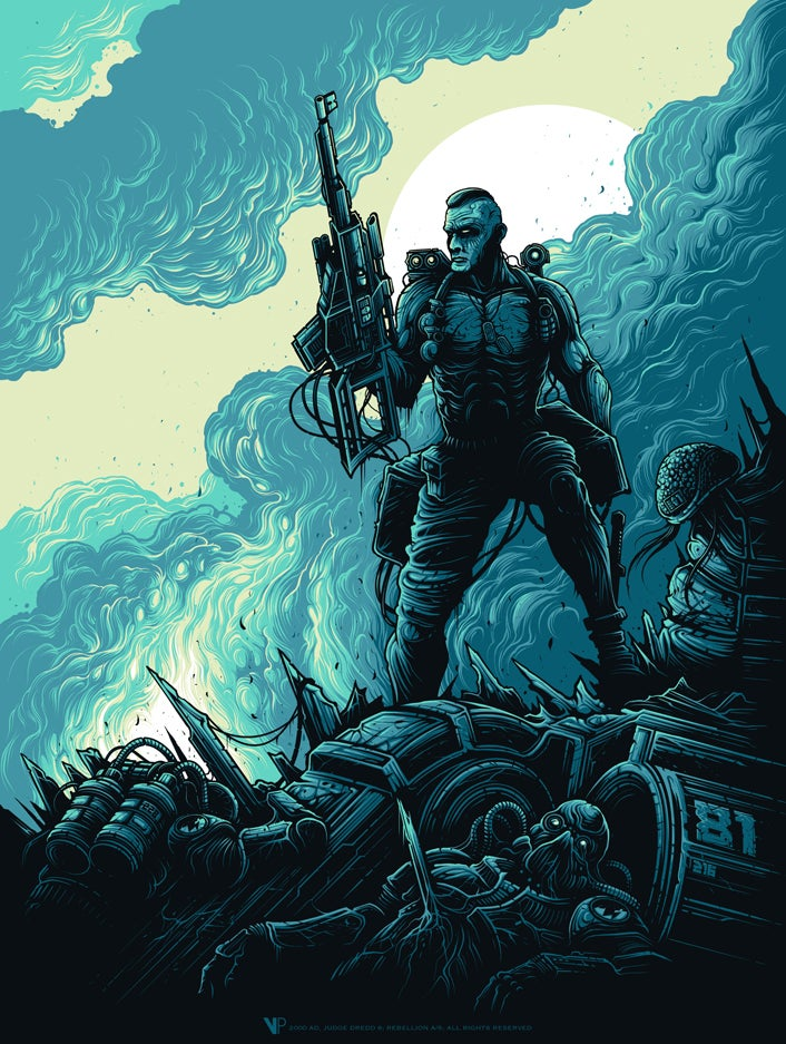 Image of Rogue Trooper