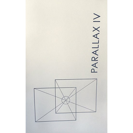 Image of Parallax | Issue Four