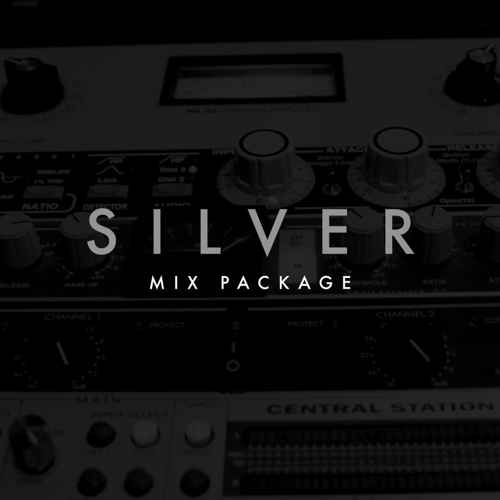 Image of SILVER Mix Package