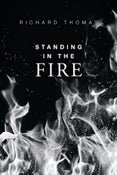 Image of Standing In The Fire