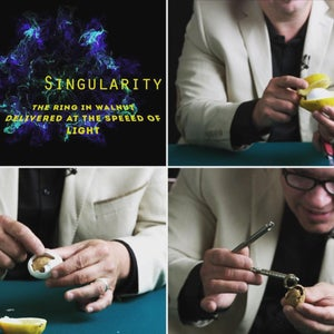 Image of The Singularity