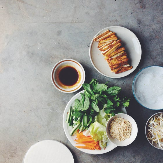 Image of Vegetarian Vietnamese Cooking Class with Emma Galloway
