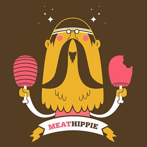 Image of Meat Hippie