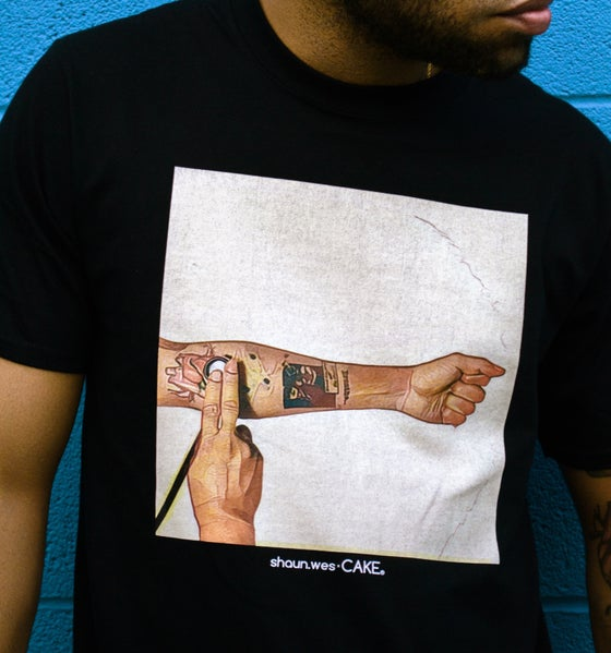 Image of CheckMyPulse.tee