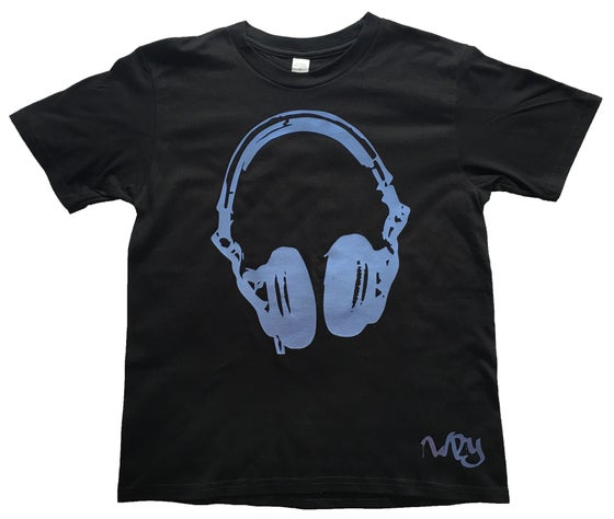 Image of Headphone 2 T Shirt