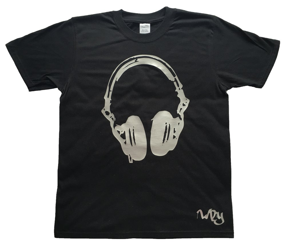 Image of Headphone One T Shirt