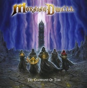 Image of Morning Dwell - The Guardians Of Time DOOCD014