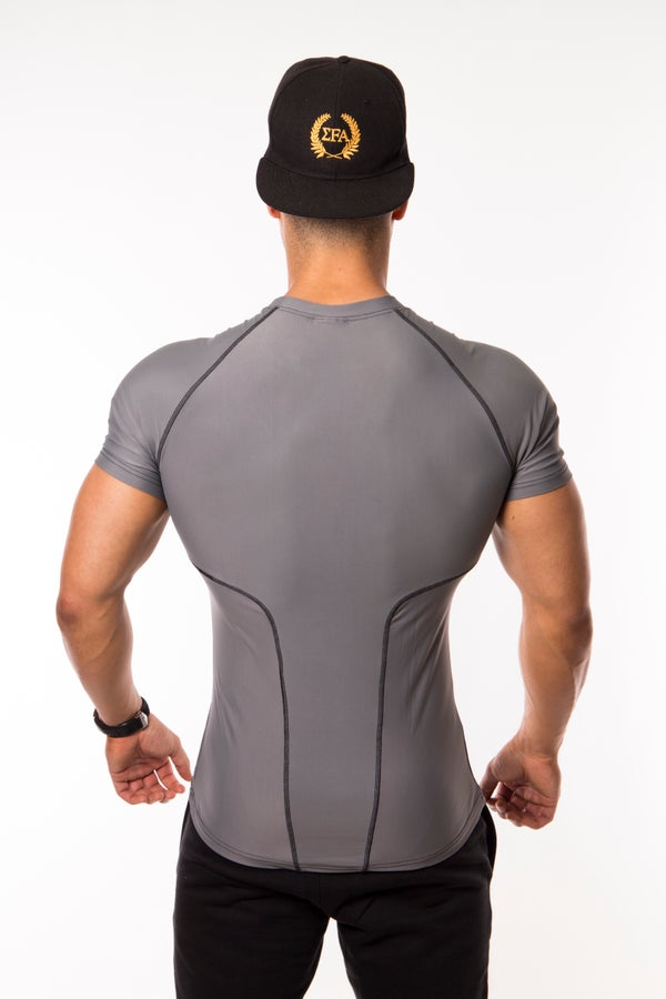Sigma - Titanium - Elite Fitness Apparel