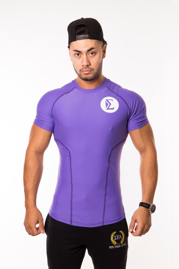Sigma - Galaxy - Elite Fitness Apparel