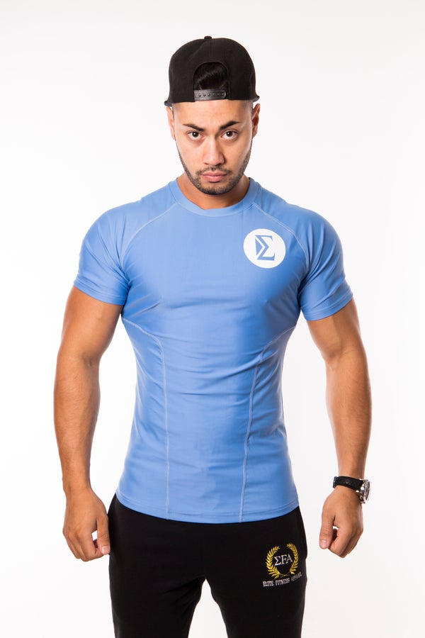 Sigma - Aqua - Elite Fitness Apparel