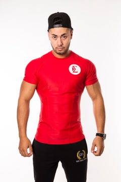 Sigma - Lava - Elite Fitness Apparel