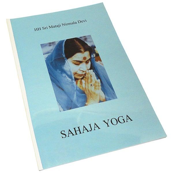Image of Sahaja Yoga, Shri Mataji Nirmala Devi