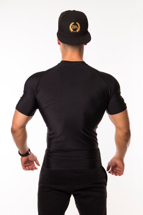 Elite Classic Tee - Elite Fitness Apparel