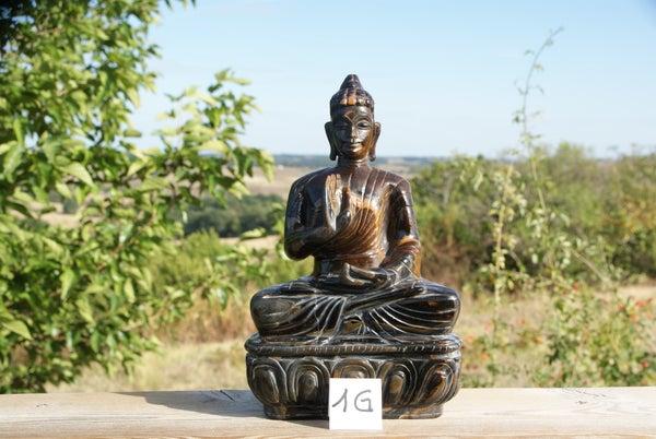 Image of Bouddha Oeil de Tigre 4,315 Kg