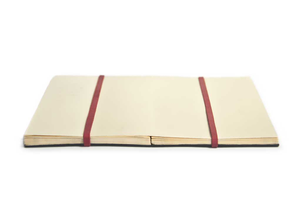 Image of NOTEZ notebook |46 blank pages