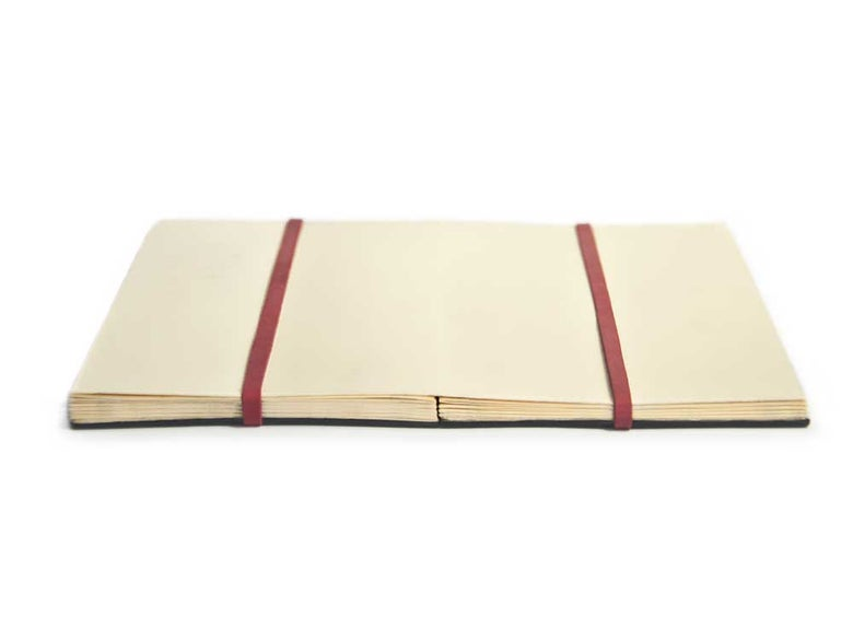 Image of NOTEZ notebook | 46 blank pages