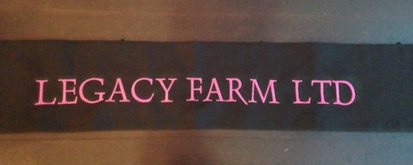 Image of Legacy Farm Valance