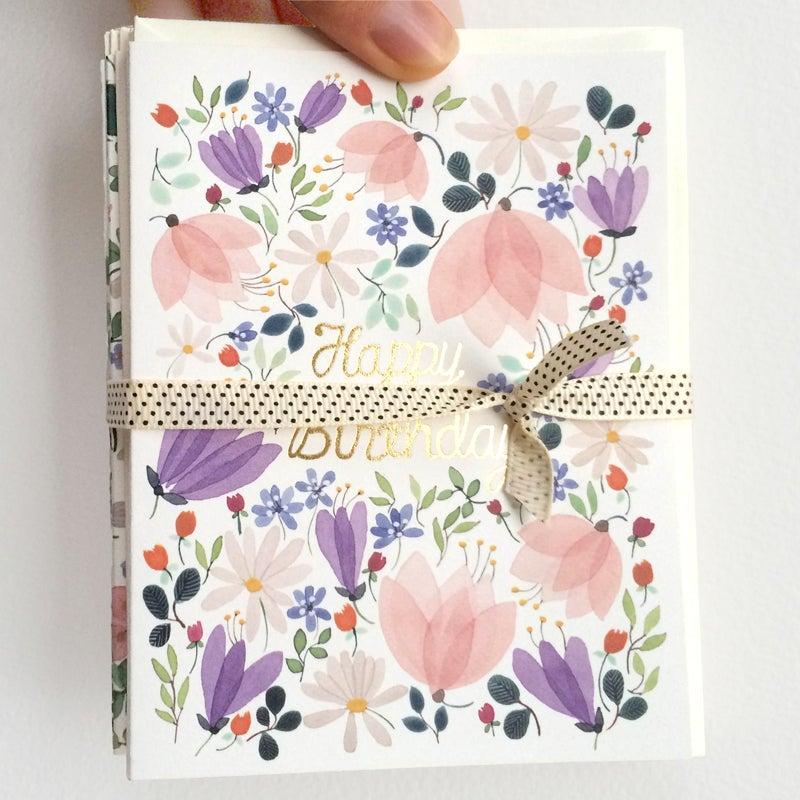Image of 11 Greeting Cards & Envelopes