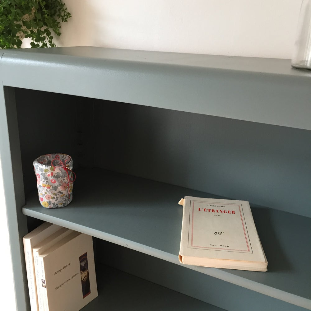 Image of Muguette, la bibliothèque verte, vintage