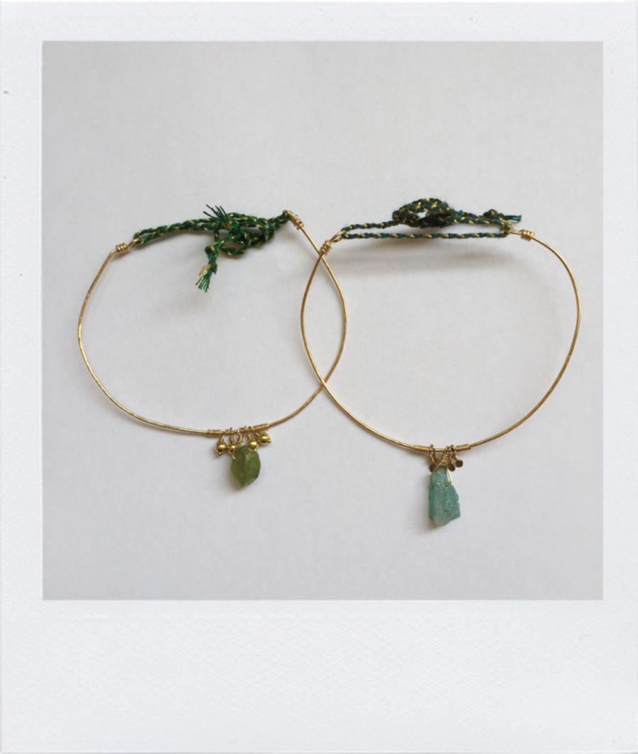 Image of bracelet casablanca