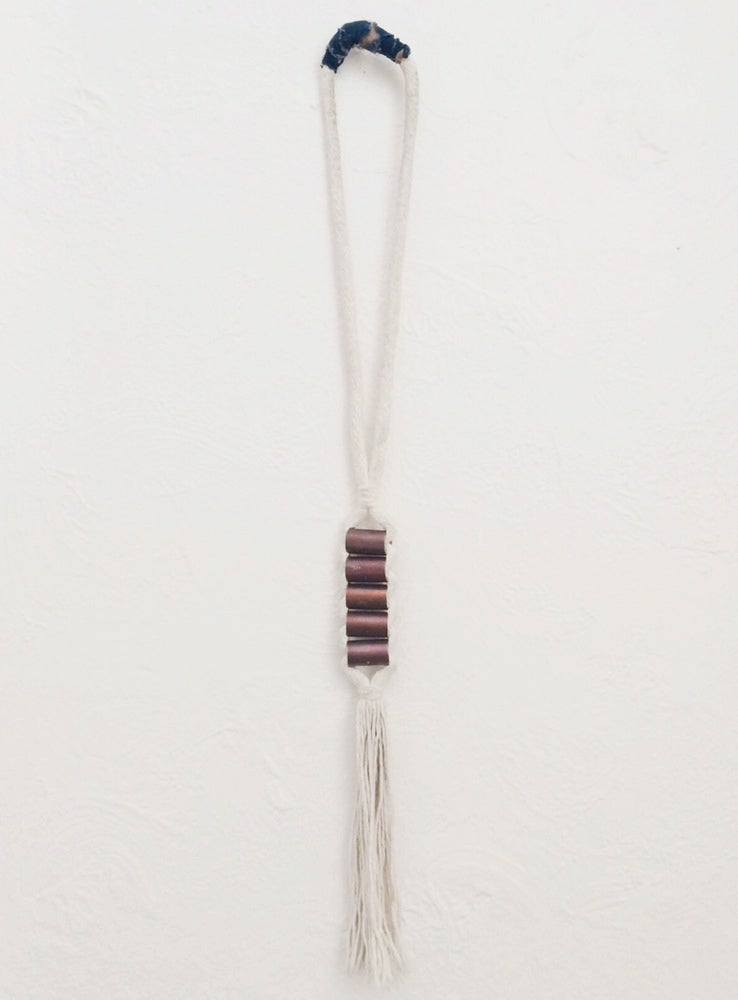 Image of Stacked Copper Neckpiece