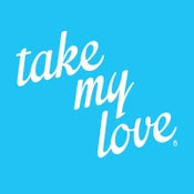 Image of TAKE MY LOVE CD