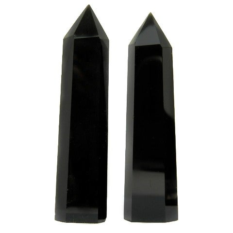 Image of Obsidian Wand