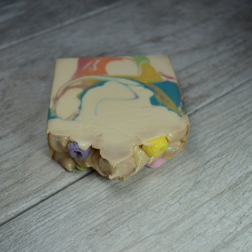 Image of Fruit Loops Soap