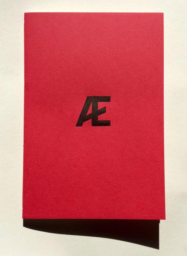 Image of blÆkk anthology 2nd edition