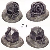 Image of Skelevex Die Orama - Parasite #1-#5.