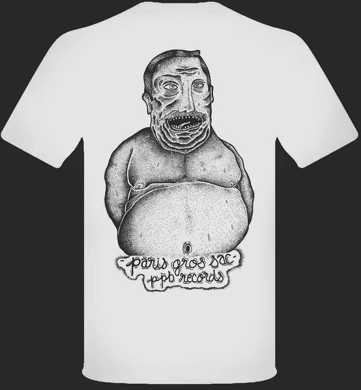 Image of PARIS GROS SAC shirt