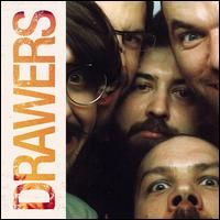 """Image of DRAWERS """"s/t"""""""