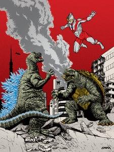Image of Tokyo Titans