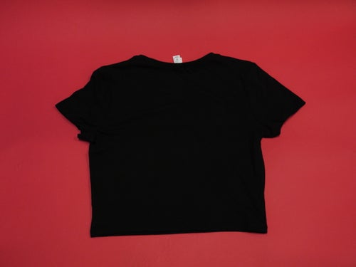 Image of Eagle Crop Top