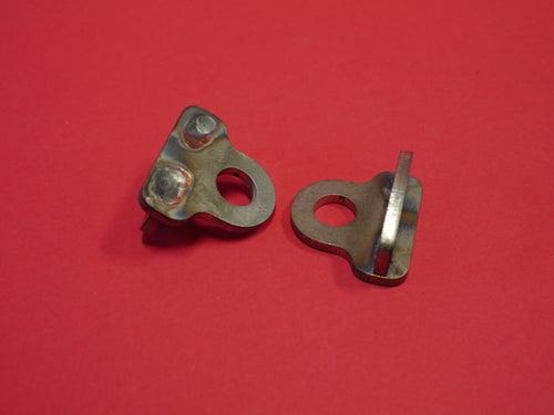 Image of Strap Hooks