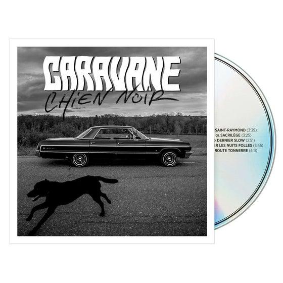Image de Chien noir (CD)