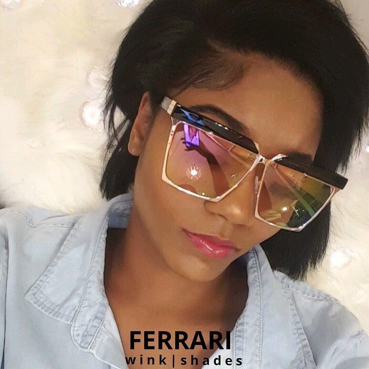 Image of FERRARI FRAMES